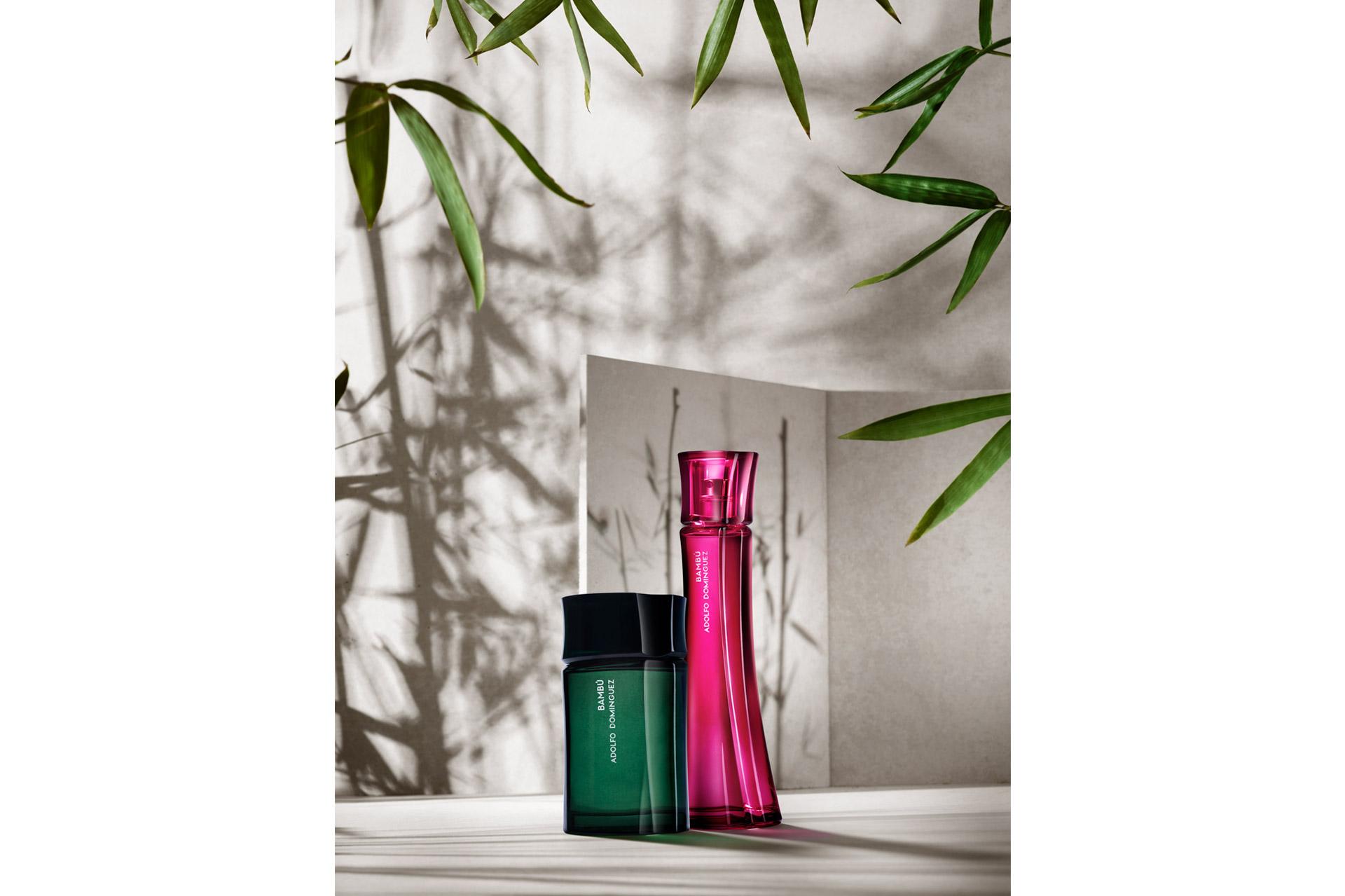adolfo dominguez colonia bambú | Roig&Portell | Sergi Segarra