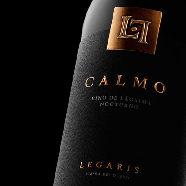 Legaris – Calmo