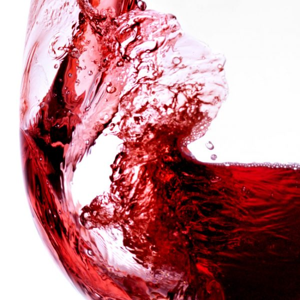 Wine Splash