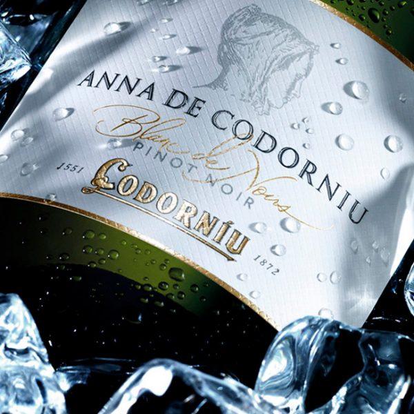 Anna de Codorniu – Blanc de Noirs